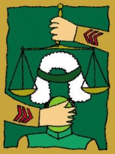 uniform-and-judiciary
