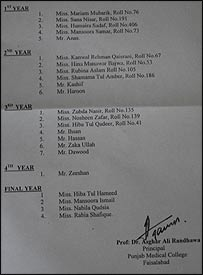 Ahmedi-student-expelled