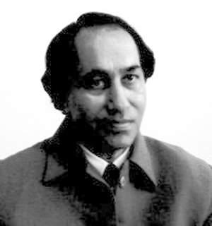 Nazir Qaiser