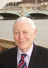 The Right Honourable The Lord Avebury