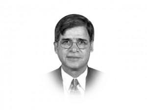 The writer served as member of the National Assembly for the MQM four times and is currently a member of the party's Rabita Committee