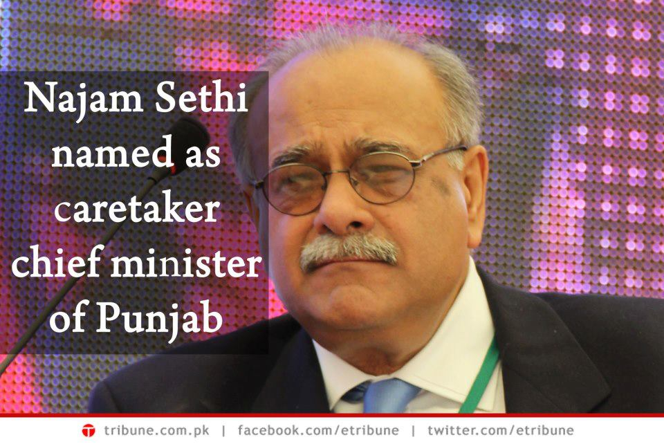 de1f61e79 World Shia Forum condemns Najam Sethi's appointment as Caretaker CM ...