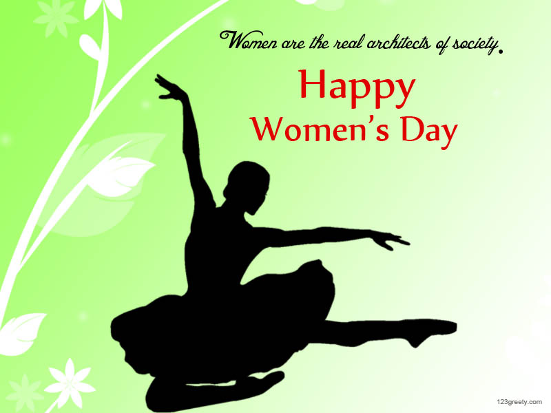 womens day celebrations events and wallpapers greetings 2013