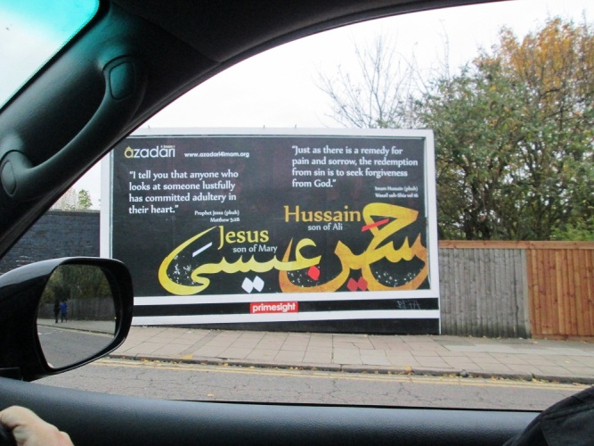 Non Muslim Perspective On The Revolution Of Imam Hussain: Influence Of Karbala And Imam Hussain On Worldwide