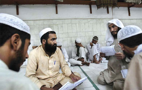 pakistan-madrasa