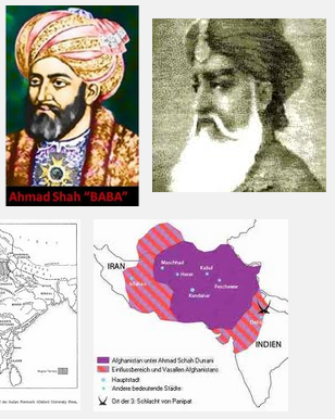 Ahmad Shah Durrani Abdali And Waliullah Pioneers Of Takfirism Shia Genocide In South Asia By Abdul Nishapuri