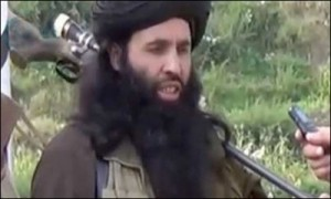 Maulana Fazlullah, now leads Afghanistan-Taliban after Hakimullah Mehsud killed by a Predator Drone.