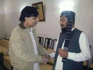 Ch Nisar Mauwiyah Tariq
