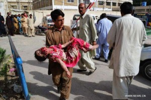 Attack on Shia Muslims in Quetta