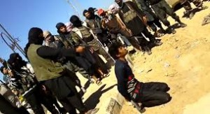 ISIS make no distinction among Shias, Christians, Jews, Ahmadis, Sufis, Hindus- they are all Infidels and must be killed.