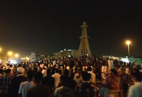 demonstrators-gather-in-qatif-saudi-arabia-following-the-arrest-of-shiite-cleric-and-goverment-critic-sheikh-nimr-al-nimr-on-july-8
