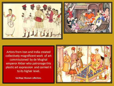 Indian-and-Inan-artists-work-collectively-in-the-Mughal-period