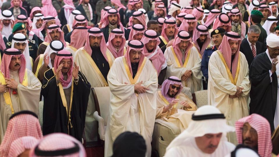 saudi-king-salman-and-the-hiers-of-al-e-saud-family